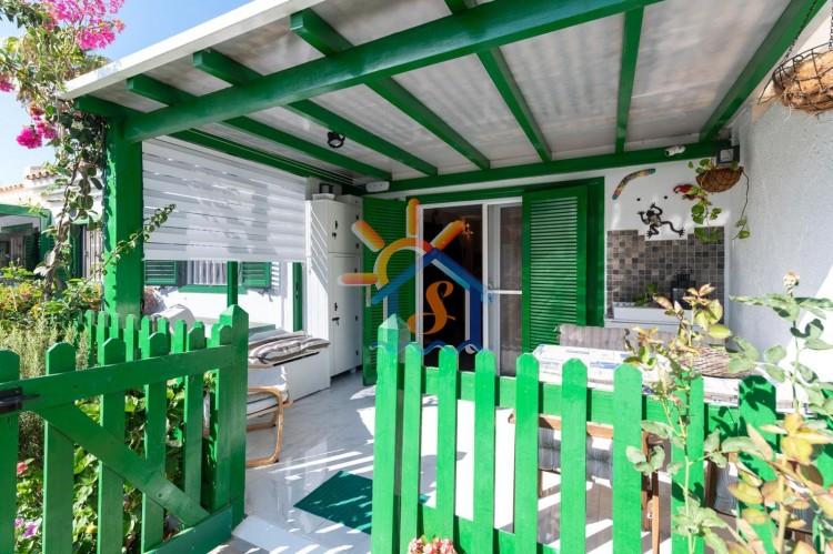 1 Bed  Villa/House for Sale, SAN BARTOLOME DE TIRAJANA, Las Palmas, Gran Canaria - MA-C-664 2