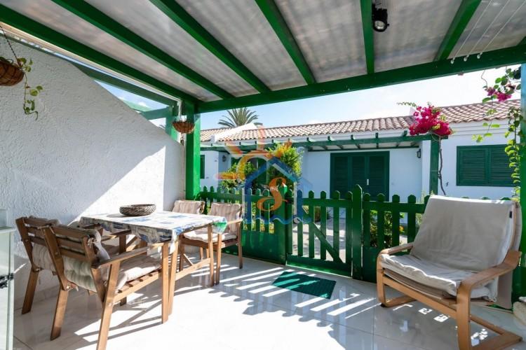 1 Bed  Villa/House for Sale, SAN BARTOLOME DE TIRAJANA, Las Palmas, Gran Canaria - MA-C-664 3