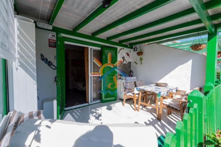 1 Bed  Villa/House for Sale, SAN BARTOLOME DE TIRAJANA, Las Palmas, Gran Canaria - MA-C-664 4