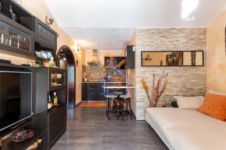 1 Bed  Villa/House for Sale, SAN BARTOLOME DE TIRAJANA, Las Palmas, Gran Canaria - MA-C-664 6