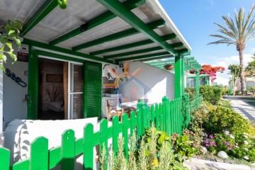 1 Bed  Villa/House for Sale, SAN BARTOLOME DE TIRAJANA, Las Palmas, Gran Canaria - MA-C-664