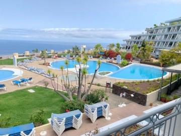 1 Bed  Flat / Apartment for Sale, Santa Ursula, Tenerife - IC-VAP10938