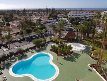 1 Bed  Flat / Apartment for Sale, Las Palmas, Playa del Inglés, Gran Canaria - OI-18851