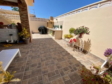 3 Bed  Villa/House for Sale, Palm Mar, Tenerife - NP-03215