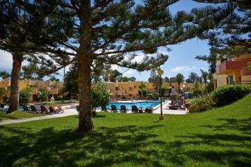 1 Bed  Flat / Apartment for Sale, Corralejo, Las Palmas, Fuerteventura - DH-XVPMGRDNALTA-06-21