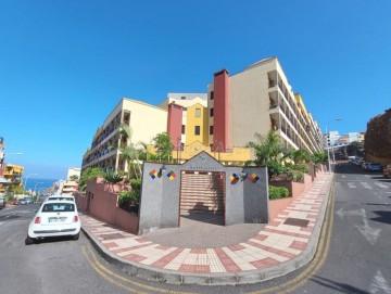 1 Bed  Flat / Apartment for Sale, Puerto De Santiago, Santiago Del Teide, Tenerife - AZ-1558