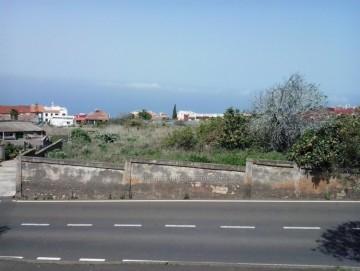 Land for Sale, Tacoronte, Tenerife - IC-VTU10948