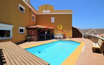 6 Bed  Villa/House for Sale, Arguineguin, Gran Canaria - NB-2703