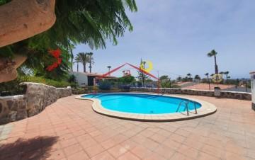 2 Bed  Villa/House for Sale, Arguineguin, Gran Canaria - NB-2704