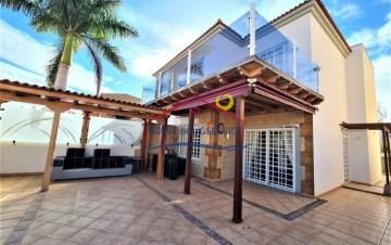3 Bed  Villa/House for Sale, Arguineguin, Gran Canaria - NB-2706