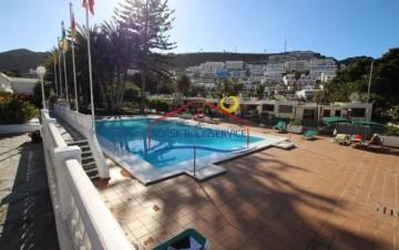 2 Bed  Flat / Apartment to Rent, Puerto Rico, Gran Canaria - NB-2422