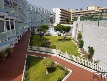 1 Bed  Flat / Apartment for Sale, Las Palmas, Playa del Inglés, Gran Canaria - OI-18856