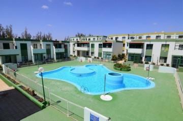 2 Bed  Flat / Apartment to Rent, Parque Holandes, Las Palmas, Fuerteventura - DH-XAPTAP2PHFS701-621