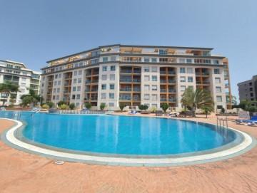 2 Bed  Flat / Apartment for Sale, Golf Del Sur, San Miguel De Abona, Tenerife - AZ-1560