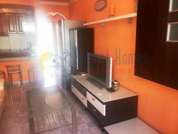 2 Bed  Flat / Apartment to Rent, Playa del Inglés, San Bartolomé de Tirajana, Gran Canaria - SH-2378R