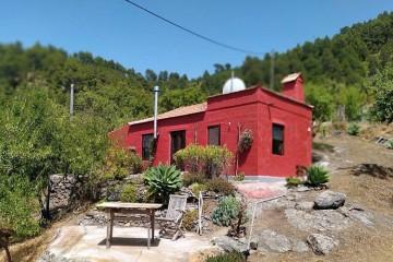 1 Bed  Villa/House for Sale, Las Tricias, Garafía, La Palma - LP-G63