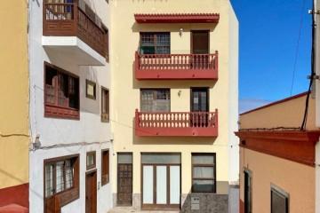 4 Bed  Villa/House for Sale, In the historic center, Santa Cruz, La Palma - LP-SC88