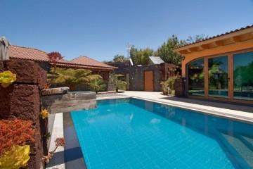 5 Bed  Villa/House for Sale, Arecida, Tijarafe, La Palma - LP-Ti222