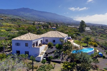 6 Bed  Villa/House for Sale, Tajuya, Los Llanos, La Palma - LP-L589