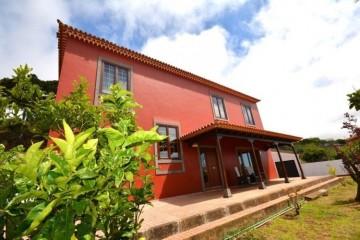5 Bed  Villa/House for Sale, San Cristóbal de La Laguna, Santa Cruz de Tenerife, Tenerife - PR-CHA0106VED