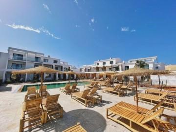 1 Bed  Flat / Apartment to Rent, Parque Holandes, Las Palmas, Fuerteventura - DH-XAAPSHAMBPAHO1-821