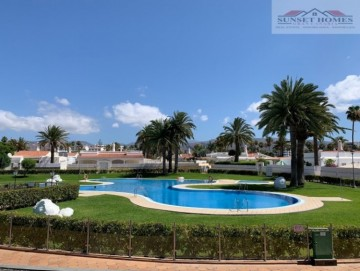 2 Bed  Villa/House to Rent, Playa del Inglés, San Bartolomé de Tirajana, Gran Canaria - SH-BUN_1613
