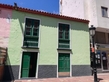 7 Bed  Villa/House for Sale, San Sebastián de la Gomera, Santa Cruz de Tenerife, La Gomera - PR-ADO0040VMR