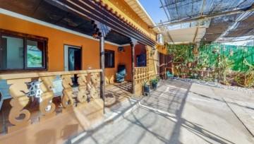 3 Bed  Country House/Finca for Sale, Mogan, LAS PALMAS, Gran Canaria - CI-05276-CA-2934