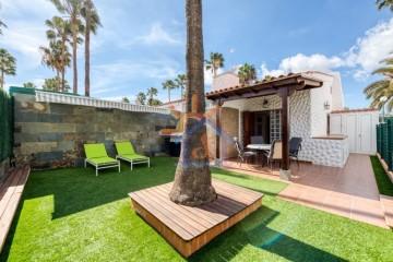 2 Bed  Villa/House to Rent, SAN BARTOLOME DE TIRAJANA, Las Palmas, Gran Canaria - MA-C-378