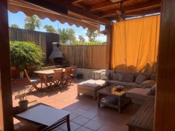 1 Bed  Villa/House for Sale, Las Palmas, Playa del Inglés, Gran Canaria - OI-18866