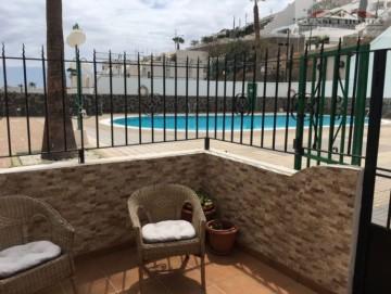 2 Bed  Villa/House to Rent, Puerto Rico, Mogán, Gran Canaria - SH-BUN_1635