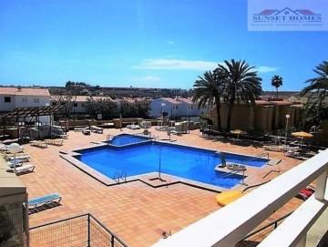 1 Bed  Villa/House to Rent, Sonnenland, San Bartolomé de Tirajana, Gran Canaria - SH-1609R