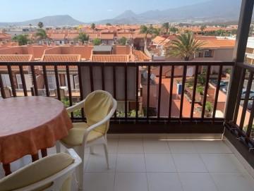 1 Bed  Flat / Apartment for Sale, Costa del Silencio, Tenerife - NP-03236