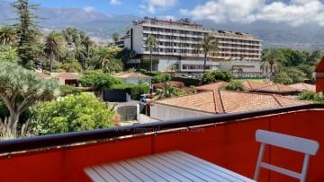 1 Bed  Flat / Apartment to Rent, Puerto de la Cruz, Tenerife - IC-AAP10973