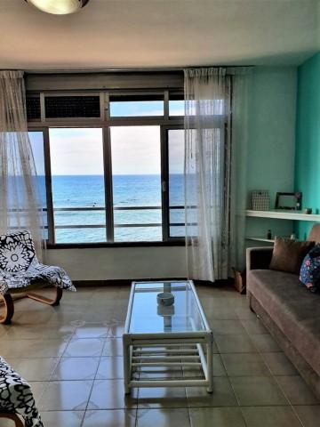 1 Bed  Flat / Apartment to Rent, Las Galletas, Arona, Tenerife - VC-6505