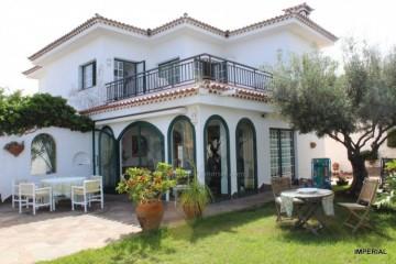 4 Bed  Villa/House for Sale, La Matanza, Tenerife - IC-VCH10974