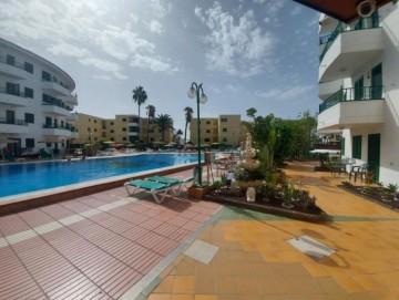 1 Bed  Flat / Apartment for Sale, Las Palmas, Playa del Inglés, Gran Canaria - OI-18867