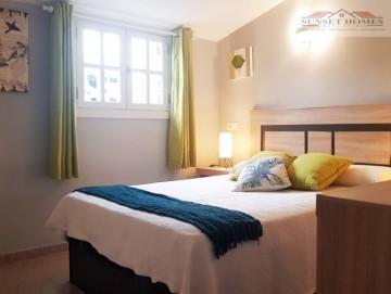 1 Bed  Villa/House to Rent, Playa del Inglés, San Bartolomé de Tirajana, Gran Canaria - SH-BUN_1645