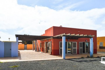 3 Bed  Villa/House for Sale, Caleta de Fuste, Las Palmas, Fuerteventura - DH-VPTCIELOAZ32-0921