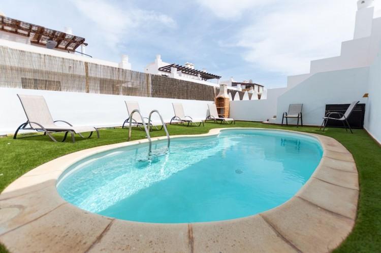 3 Bed  Villa/House for Sale, Corralejo, Las Palmas, Fuerteventura - DH-VPTCIELOAZROY-0921 2