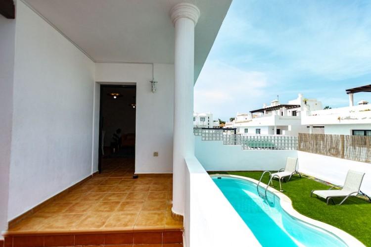 3 Bed  Villa/House for Sale, Corralejo, Las Palmas, Fuerteventura - DH-VPTCIELOAZROY-0921 20