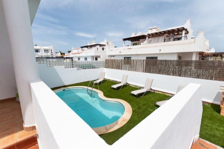3 Bed  Villa/House for Sale, Corralejo, Las Palmas, Fuerteventura - DH-VPTCIELOAZROY-0921 3