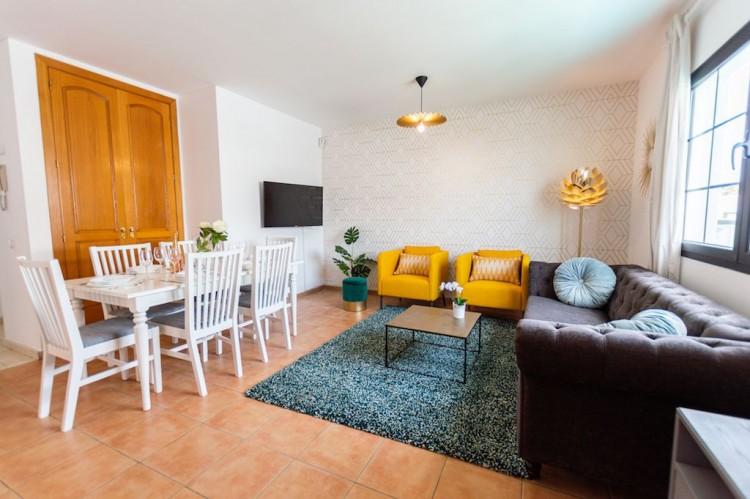 3 Bed  Villa/House for Sale, Corralejo, Las Palmas, Fuerteventura - DH-VPTCIELOAZROY-0921 7