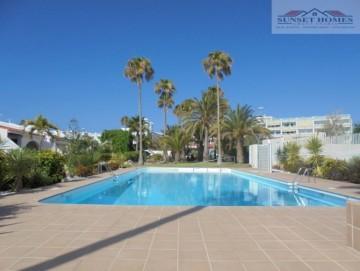 2 Bed  Villa/House for Sale, Playa del Inglés, San Bartolomé de Tirajana, Gran Canaria - SH-1600S