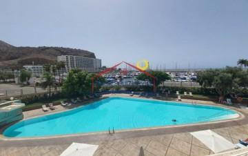 1 Bed  Flat / Apartment to Rent, Puerto Rico, Gran Canaria - NB-2721