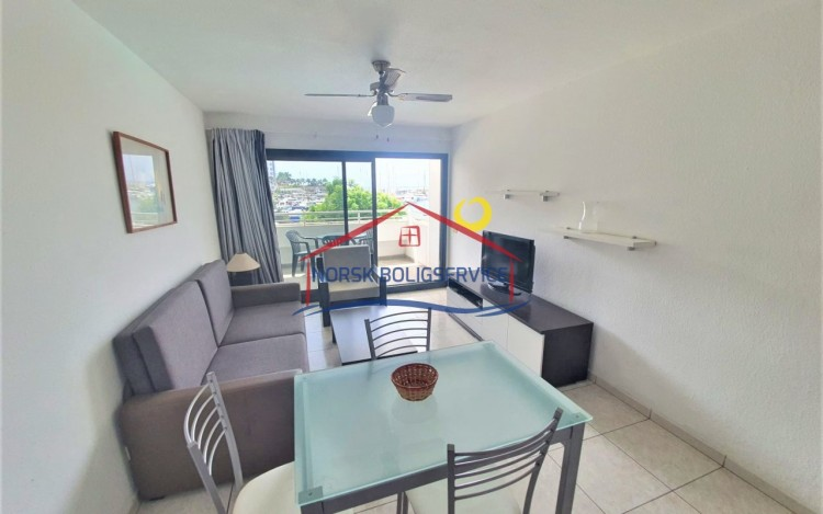 1 Bed  Flat / Apartment to Rent, Puerto Rico, Gran Canaria - NB-2724 3