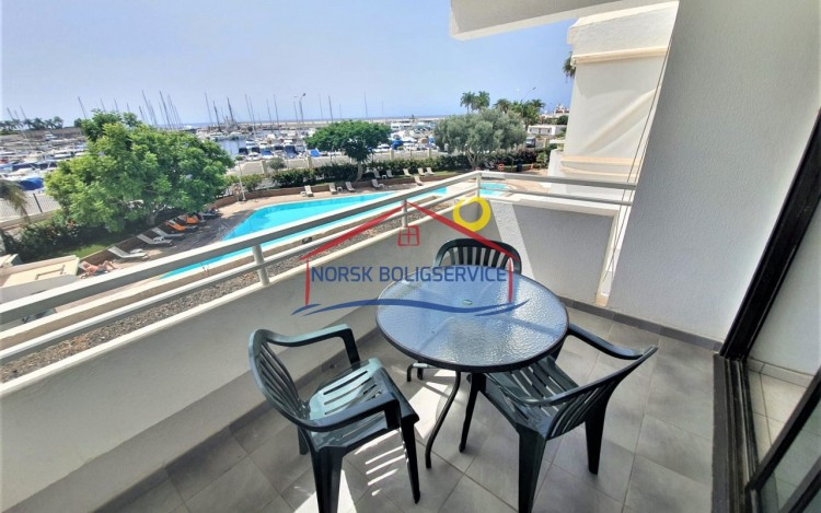 1 Bed  Flat / Apartment to Rent, Puerto Rico, Gran Canaria - NB-2724 5