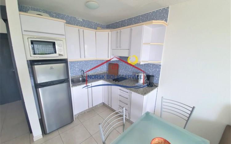 1 Bed  Flat / Apartment to Rent, Puerto Rico, Gran Canaria - NB-2724 7