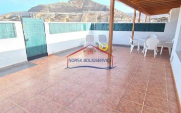 2 Bed  Flat / Apartment to Rent, Los Caideros, Gran Canaria - NB-2727