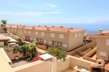 3 Bed  Villa/House for Sale, Puerto Santiago, Tenerife - YL-PW184